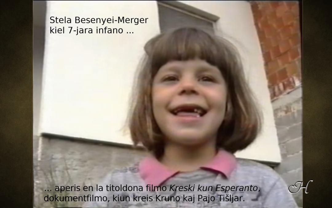 LBR: Kreski kun Esperanto – pli ol podkasto