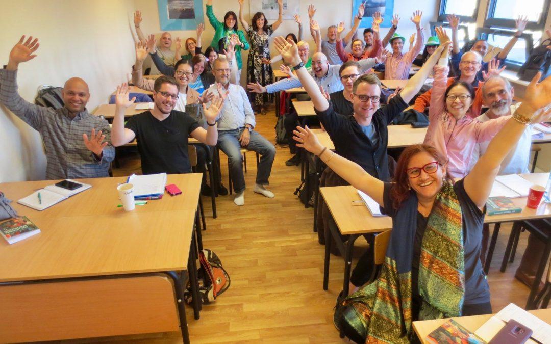 Interlingvistikaj Studoj UAM, Poznano (Pl)