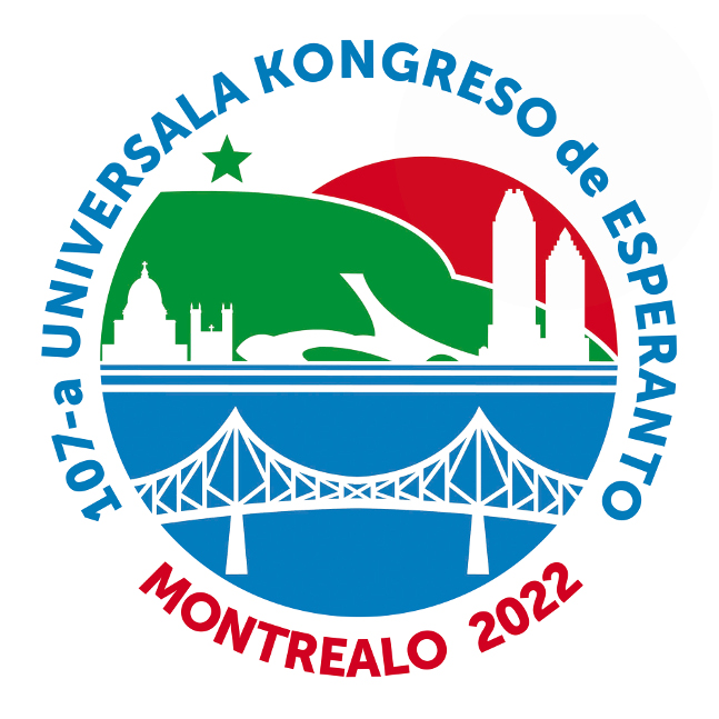 Montreal: Esperanto's capital in 2022!